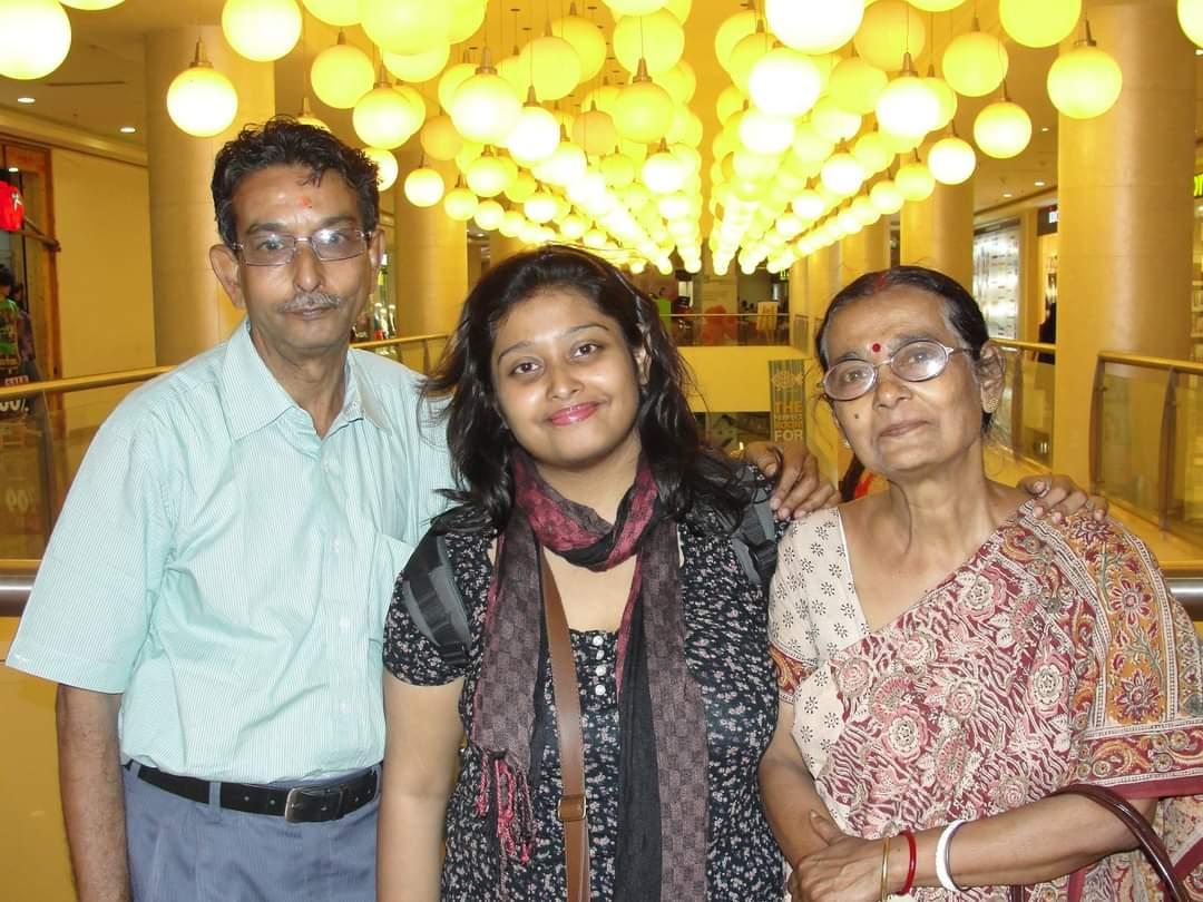 Diksha Bhattacharya | Spine Patient | Spine Testimonial | Spine Surgery in Pune | Spine treatment in Pune | Minimally Invasive Spine Surgery in Pune